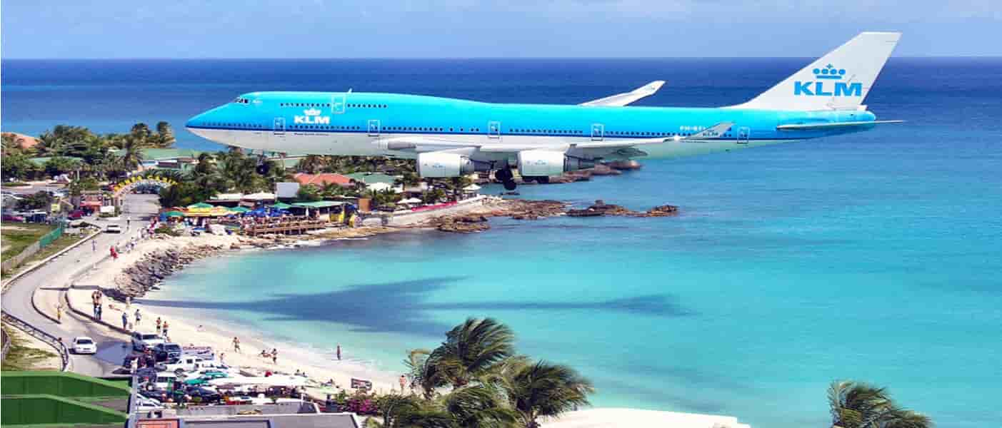 Car Rental Sint Maarten Airport